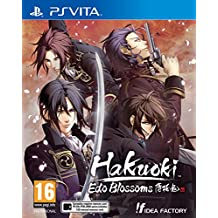 Hakuoki Edo Blossoms (Playstation Vita)