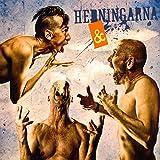 Songtexte von Hedningarna - &