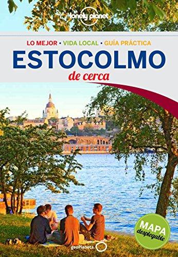 Estocolmo De cerca 1 (Guías De cerca Lonely Planet) por Becky Ohlsen