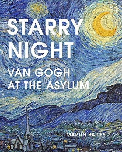 Preisvergleich Produktbild Starry Night: Van Gogh at the Asylum