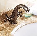 Good quality Waschtischarmatur Waschbecken Wasserhahn Waschbecken Wasserhahn Untertischarmatur Antik Waschbecken Wasserhahn Einlocharmatur Doppelwaschbecken Wasserhahn Badezimmerschrank Wasserhahn