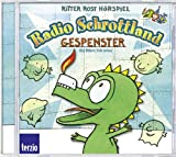 Ritter Rost- Radio Schrottland: Gespenster