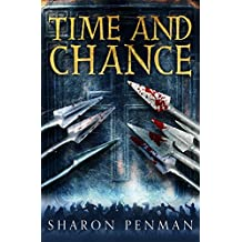 Time and Chance (Henry II & Eleanor of Aquitaine)