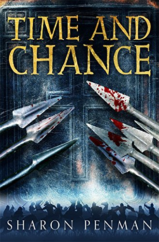 Time and Chance | amazon