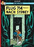 Tim und Struppi, Carlsen Comics, Neuausgabe, Bd.21, Flug 714 nach Sydney (Tim & Struppi, Band 21) - Hergé