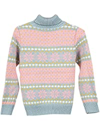 Lilliput Girls Sweaters