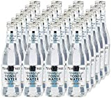 Fever-Tree Refreshingly Light Tonic Water 200ml x Case of 24