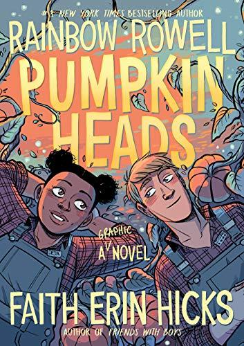 Pumpkinheads (English Edition)