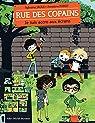 Rue des copains, tome 2 : Je suis accro aux écrans  par Parot