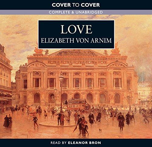Love  Audiolibri