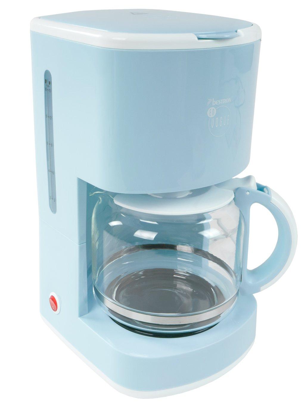 Bestron-Kaffeemaschine-1080-W