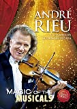 Magic of Musical [DVD]