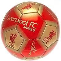 Liverpool FC Signature Football .New