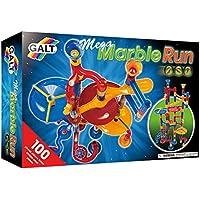 Mega Marble Run Juguete de construcción (Multi 1004054)