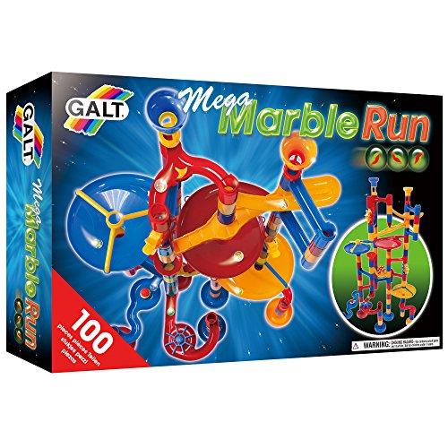Mega Marble Run 1004054 - Circuito para canicas