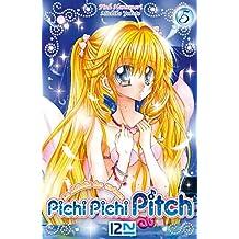 Pichi Pichi Pitch - tome 05