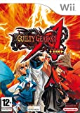 Cheapest Guilty Gear XX Accent Core on Nintendo Wii