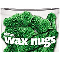 Almost Nugs' Wax. Green.