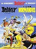 Astérix y los Normandos (Edición especial) (Castellano - Salvat - Comic - Astérix)