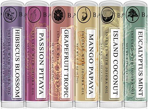 art-naturals-blsamo-labial-de-cera-de-abejas-100-natural-lote-de-6-blsamos-de-varios-sabores-de-425-