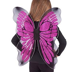 Carnival 06305-Alas mariposa