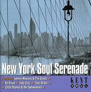 New York Soul Serenade