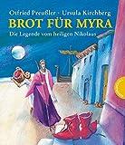 Brot für Myra, Die Legende vom heiligen Nikolaus