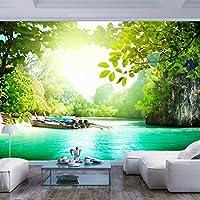 Murando   Fototapete Natur 350x256 Cm   Vlies Tapete   Moderne Wanddeko    Design Tapete