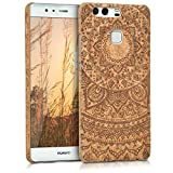 kwmobile Hülle für Huawei P9 - Backcover Case Handy