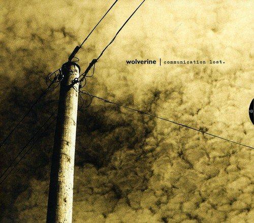 Wolverine: Communication Lost (Audio CD)