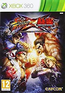 Street Fighter X Tekken (B005BGNTYM) | Amazon price tracker / tracking, Amazon price history charts, Amazon price watches, Amazon price drop alerts