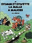 Sylvain et Sylvette - tome 25 - Malle...