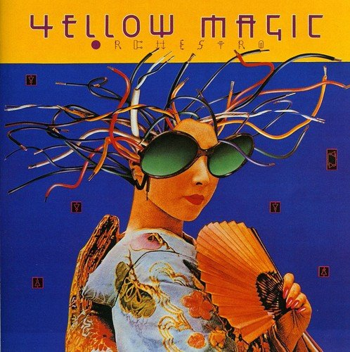 Usa Magic (Yellow Magic Orchestra Usa & Y)