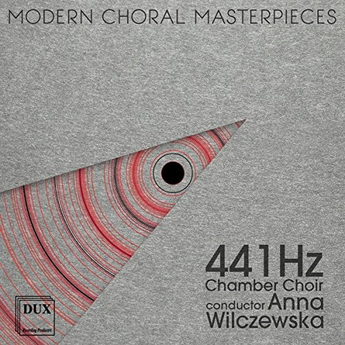 Modern Choral Masterpieces
