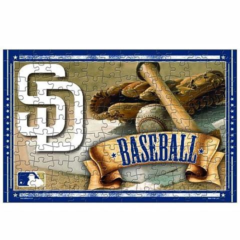MLB San Diego Padres 150pc Puzzle