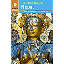 The Rough Guide to Nepal (Rough Guide Nepal)
