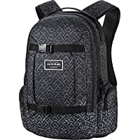 Dakine Mission Rucksack Backpacks Polyester Multi (Multi, Polyester, 600D Men, Top, Pocket, Side Pattern)