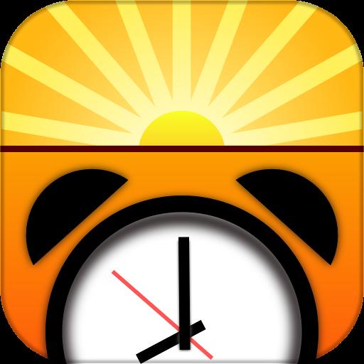 Sanfter Wecker - Alarm mit echtem Sonnenaufgang