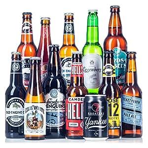 Beer Hawk Sommelier S Introduction To Craft Beer