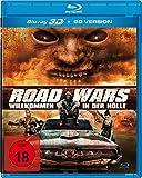Road Wars-Willkommen in der Hölle Real