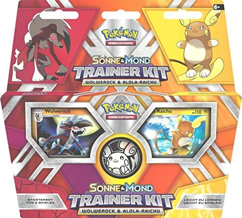 Pokemon 25915 Sammelkarten (Spiele Karte Karten Deck Einem Mit Von)