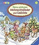 Meine schönsten Weihnachtslieder und Gedichte
