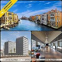 Reiseschein Vales de Viaje – 3 días de Vacaciones Cortas en Venecia en A&o Venezia Mestre