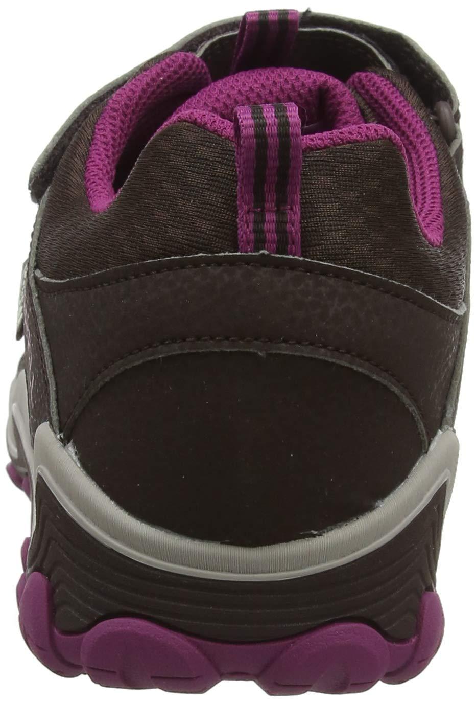 Merrell Unisex Kids M-Chameleon 7 Low a/C Waterproof Rise Hiking Boots 2