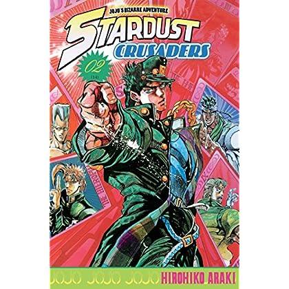 STARDUST CRUSADERS T02