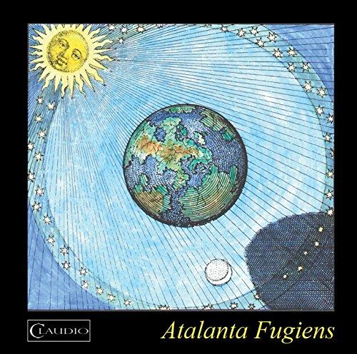 Atalanta Fugiens: Fuga X: Da ignem igni, Mercurium Mercurio, et sufficit tibi