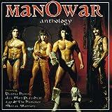 Manowar: Anthology (Audio CD)