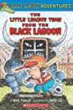 Black Lagoon Adventures #10: The Little League Team from the Black Lagoon