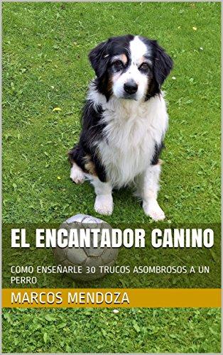 El Encantador Canino: COMO ENSEÑARLE 30 TRUCOS ASOMBROSOS A UN PERRO