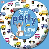 Best Toddler Boy Books - Boys' Potty Time (Dk) Review